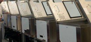 Cablaggio cavi per Automazione Industriale - Picotek Mirandola