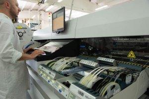 Montaggio schede elettroniche smd -2-Picotek Mirandola