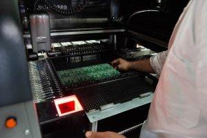 Montaggio schede elettroniche smd -4-Picotek Mirandola