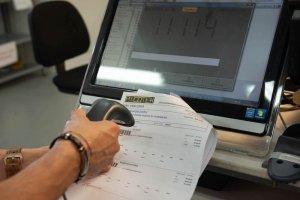 Tracciabilita schede elettroniche - Picotek Mirandola