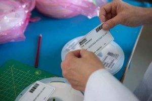 Etichettatura tracciabilità schede elettroniche-Picotek Mirandola