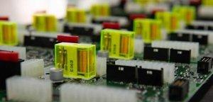 montaggio schede elettroniche- Picotek mirandola